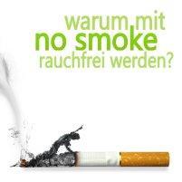 Rauchfrei werden – Warum mit no-smoke?