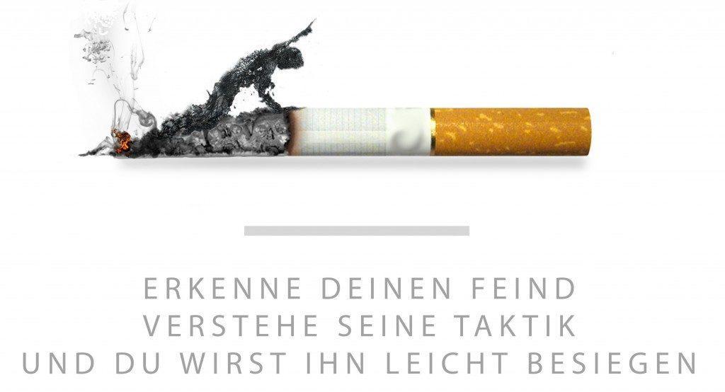 No-Smoke - Rauchen aufhören