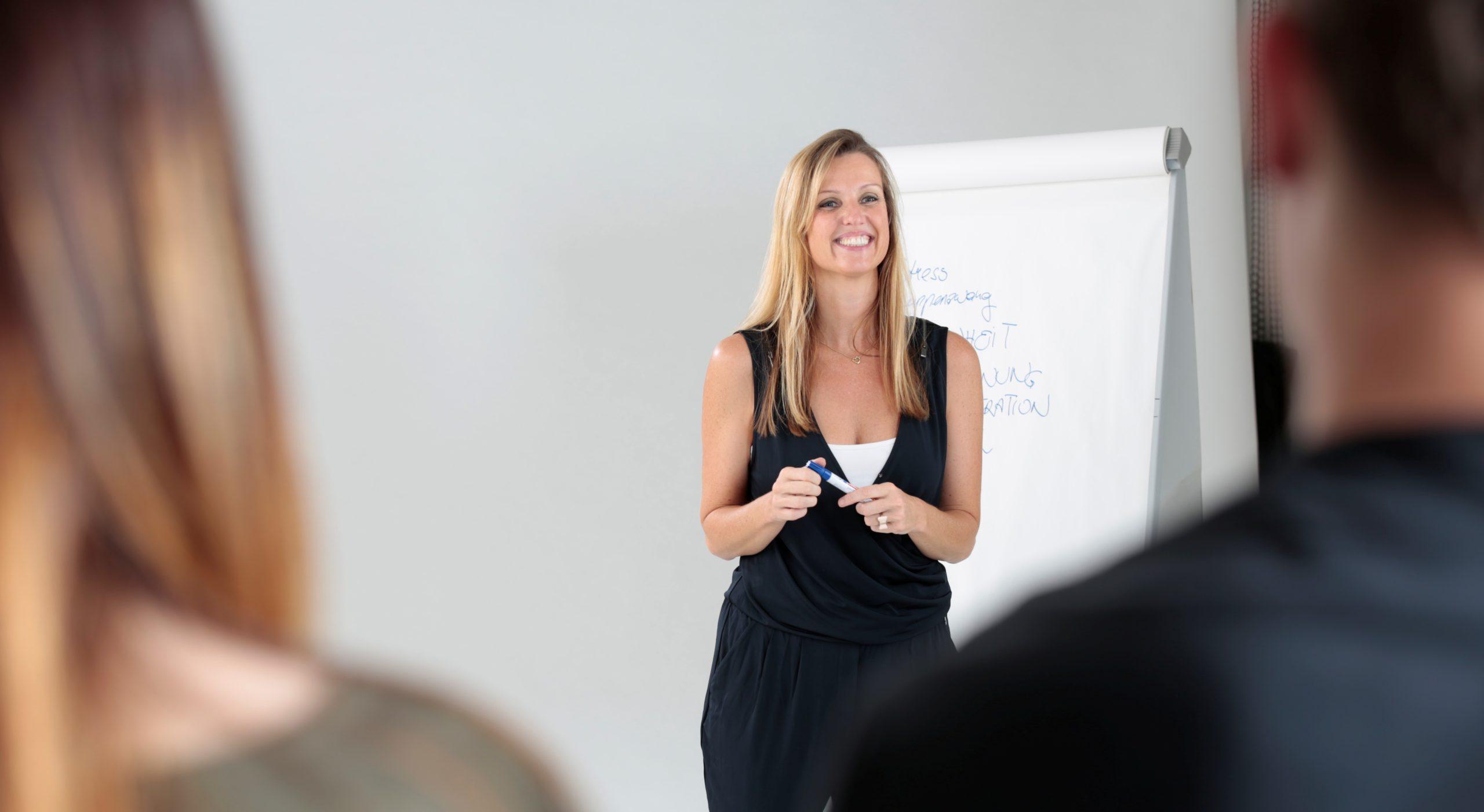 no-smoke offline Seminar mit Katja Oppitz