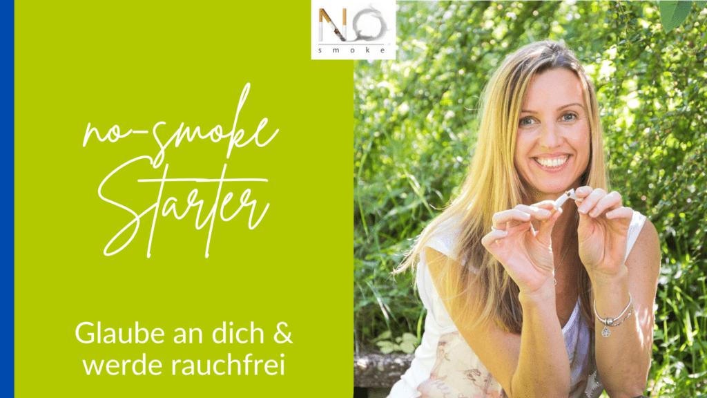 no-smoke Starter Programm